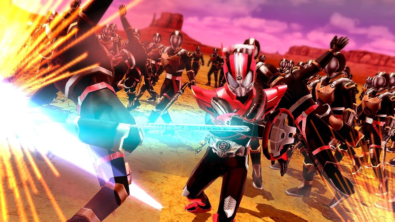 Amazon com: Kamen Rider: Battride War Creation Japanese Ver : Video