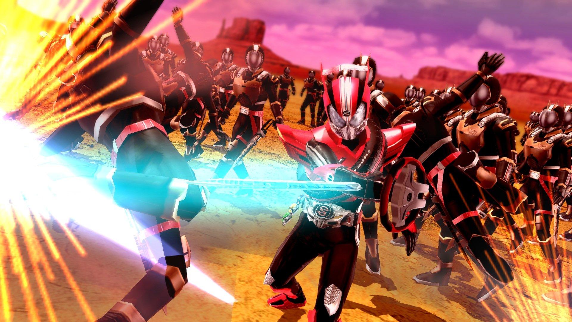 Kamen Rider: Battride War Creation Japanese Ver. (Limited edition) by Bandai (Image #8)