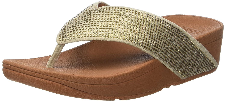 9f1c90316 Fitflop Women Ritzy Toe Thong Sandals  Amazon.co.uk  Shoes   Bags