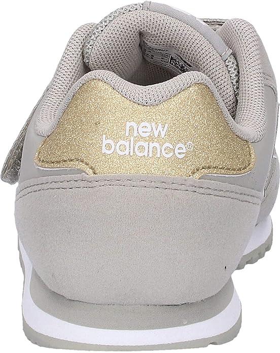 New Balance 373 Glitter Gold KV373GUY, Basket: