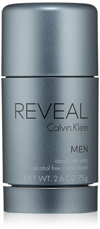 Calvin Klein Reveal Men Deodorant Stick, 2.6 oz