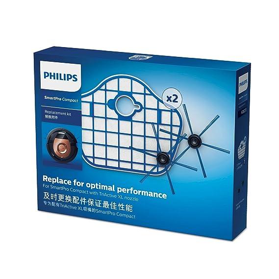 Philips SmartPro Compact FC8013/01 accesorio y suministro de vacío - Accesorio para aspiradora (SmartPro Compact FC8772, FC8774, FC8776, FC8972, ...