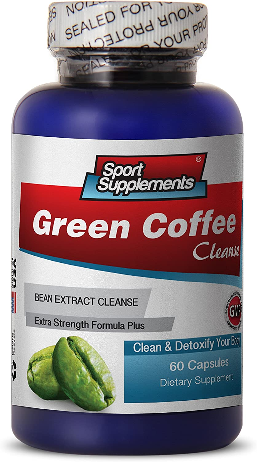 Green coffee extract francais