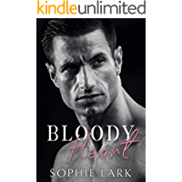 Bloody Heart: A Second Chance Mafia Romance (Brutal Birthright Book 4)