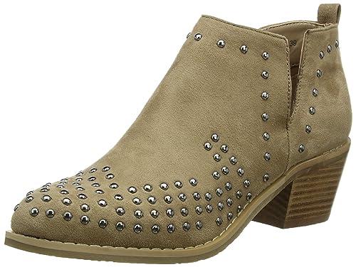 74733361 XTI 48949, Botines para Mujer: Amazon.es: Zapatos y complementos
