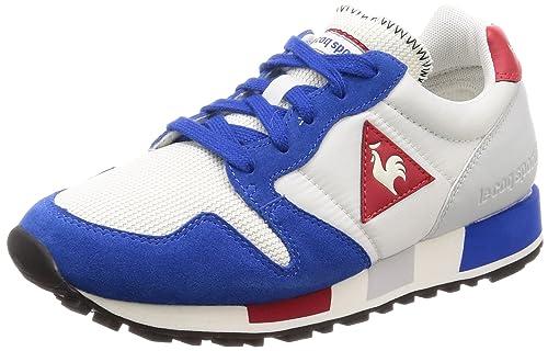 1810185 - Puntera para botas y zapatos Hombre Multicolor Mehrfarbig (Multicolour) 45 EU Le Coq Sportif LnQMMqjLj