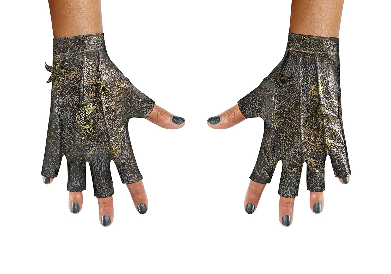 Disguise Descendants 2 Uma Gloves 23867