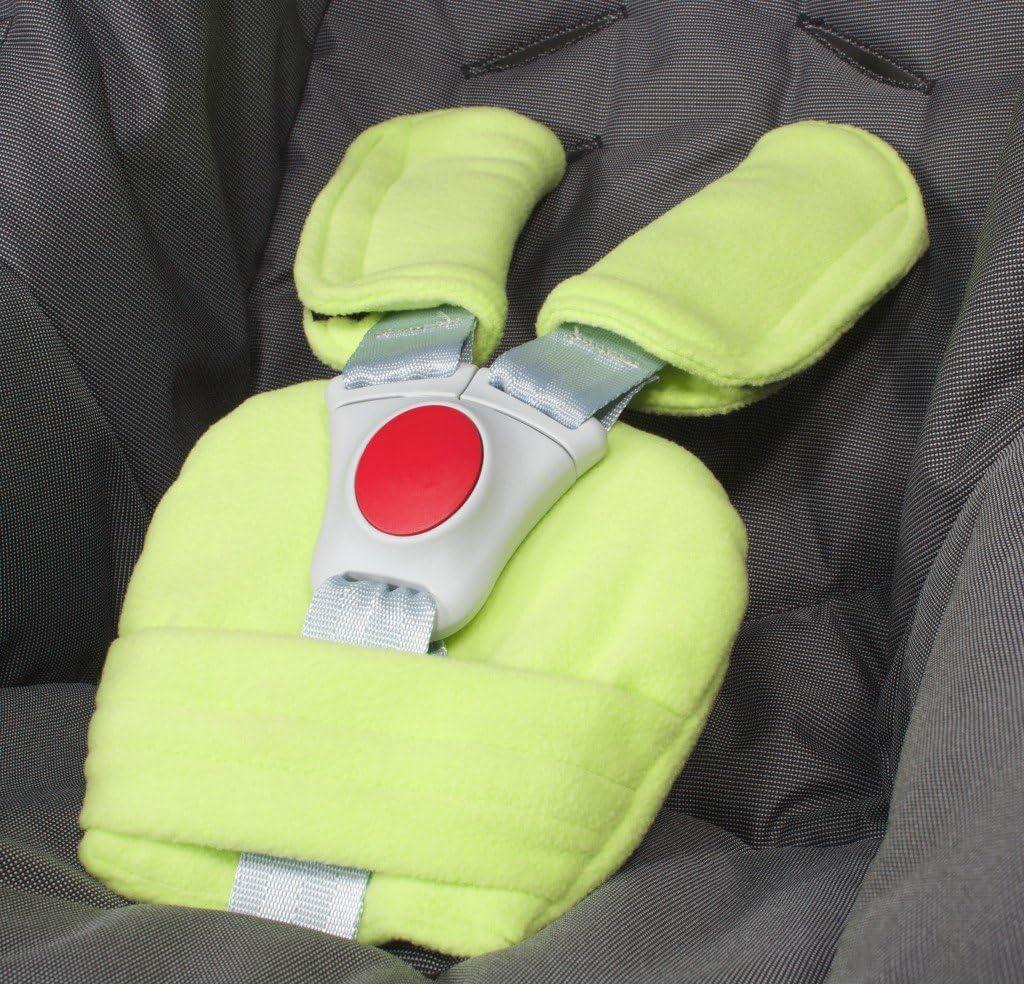 Juego de cinturón acolchado ByBoom, universal para portabebés ...