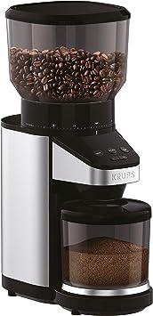Amazon.com: KRUPS Molinillo eléctrico de especias y café ...