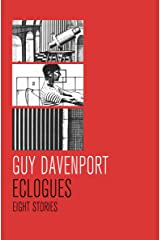 Eclogues: Eight Stories Kindle Edition