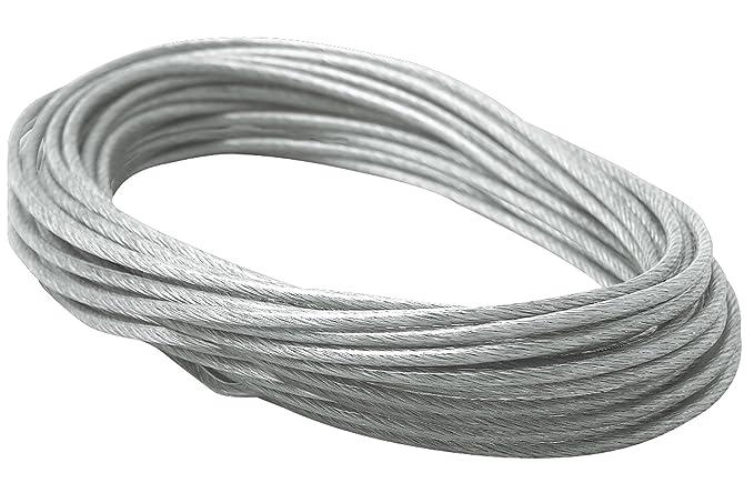 Paulmann 979.055 979055 sistema a filo light&easy cavo isolato 12m