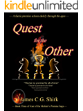 Merkim's Promise - Quest for the Other