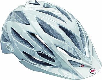 BELL Casco de Ciclismo para Bicicleta de monta/ña