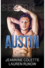 Austin Kindle Edition