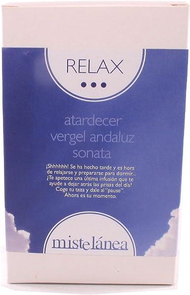 Mistelánea - Pack Relax: Amazon.es: Alimentación y bebidas