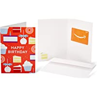 Amazon Gift Card In A Greeting