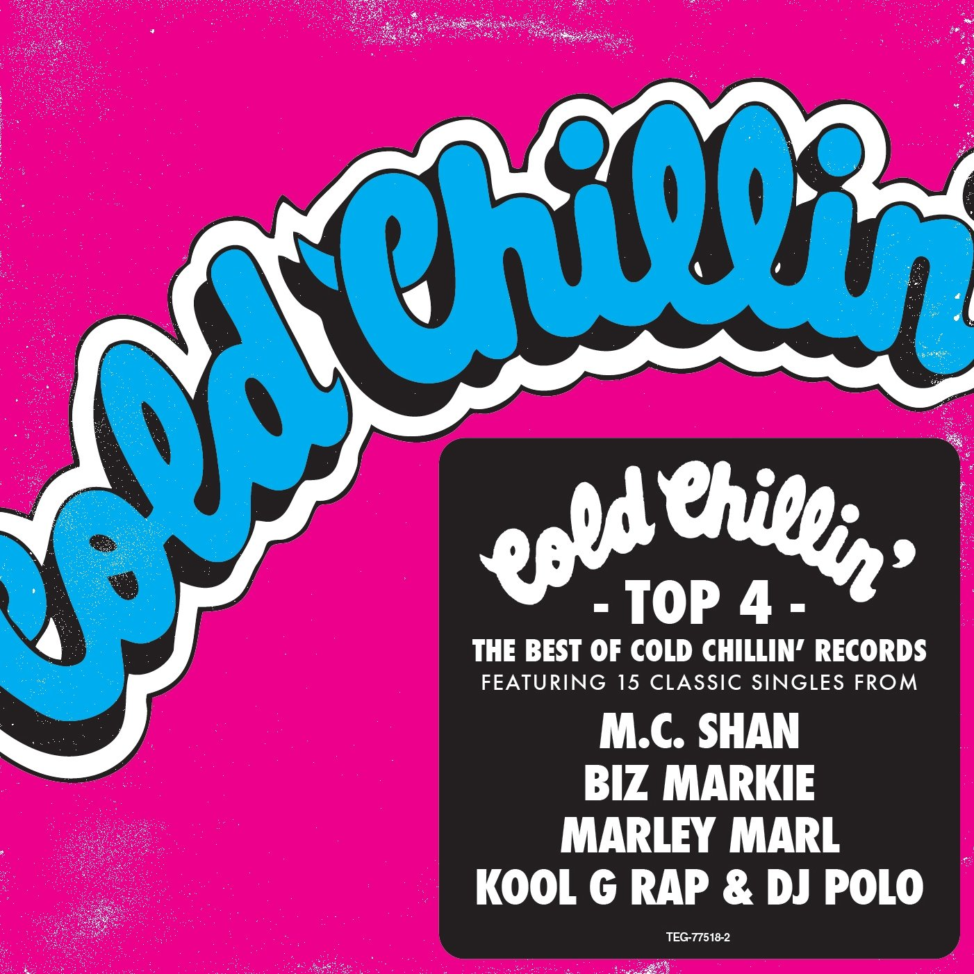 Top 4 : The Best Of Cold Ch: Various: Amazon.es: Música