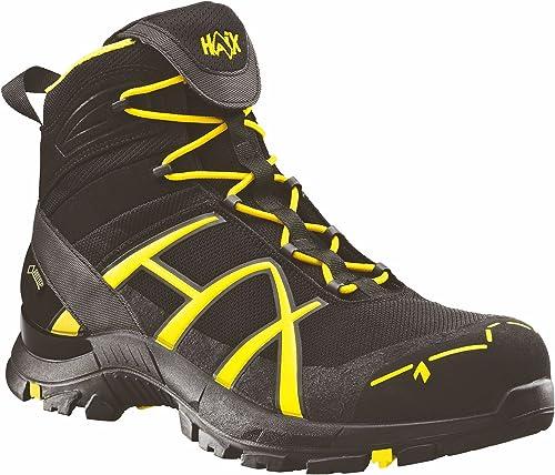 Haix Lacci per scarpe nero nero