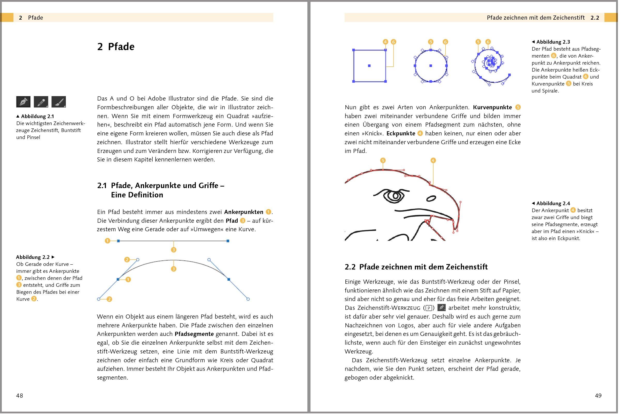 Adobe Illustrator CC 2 Auflage aktuell zu Illustrator CC 2015