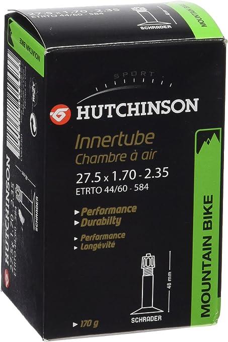 HUTCHINSON Chambre /à air 27,5x2,30//2,85 Schrader 2016