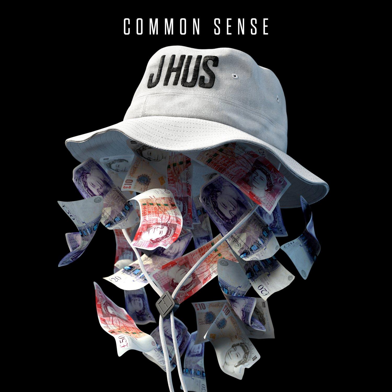 Common Sense Poster