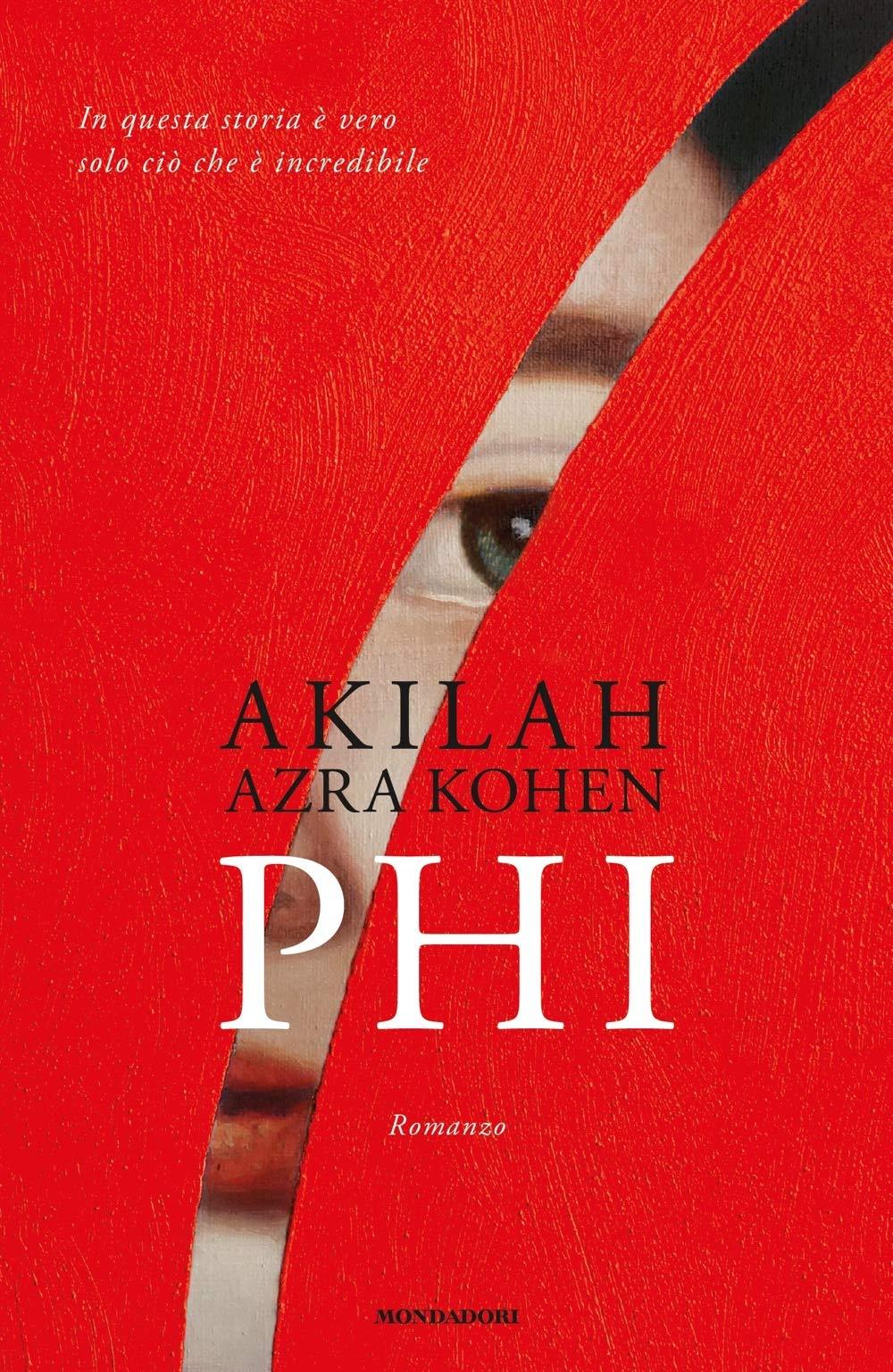 Phi (Omnibus stranieri): Amazon.es: Kohen, Akilah Azra, Verderame, N.: Libros en idiomas extranjeros