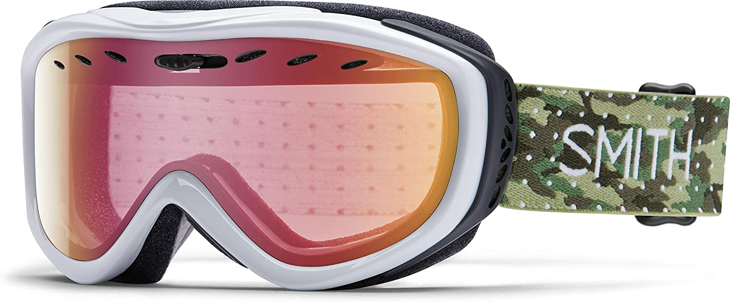 Smith Cadence Interchangeable Lens Ski Goggle – Women39 s