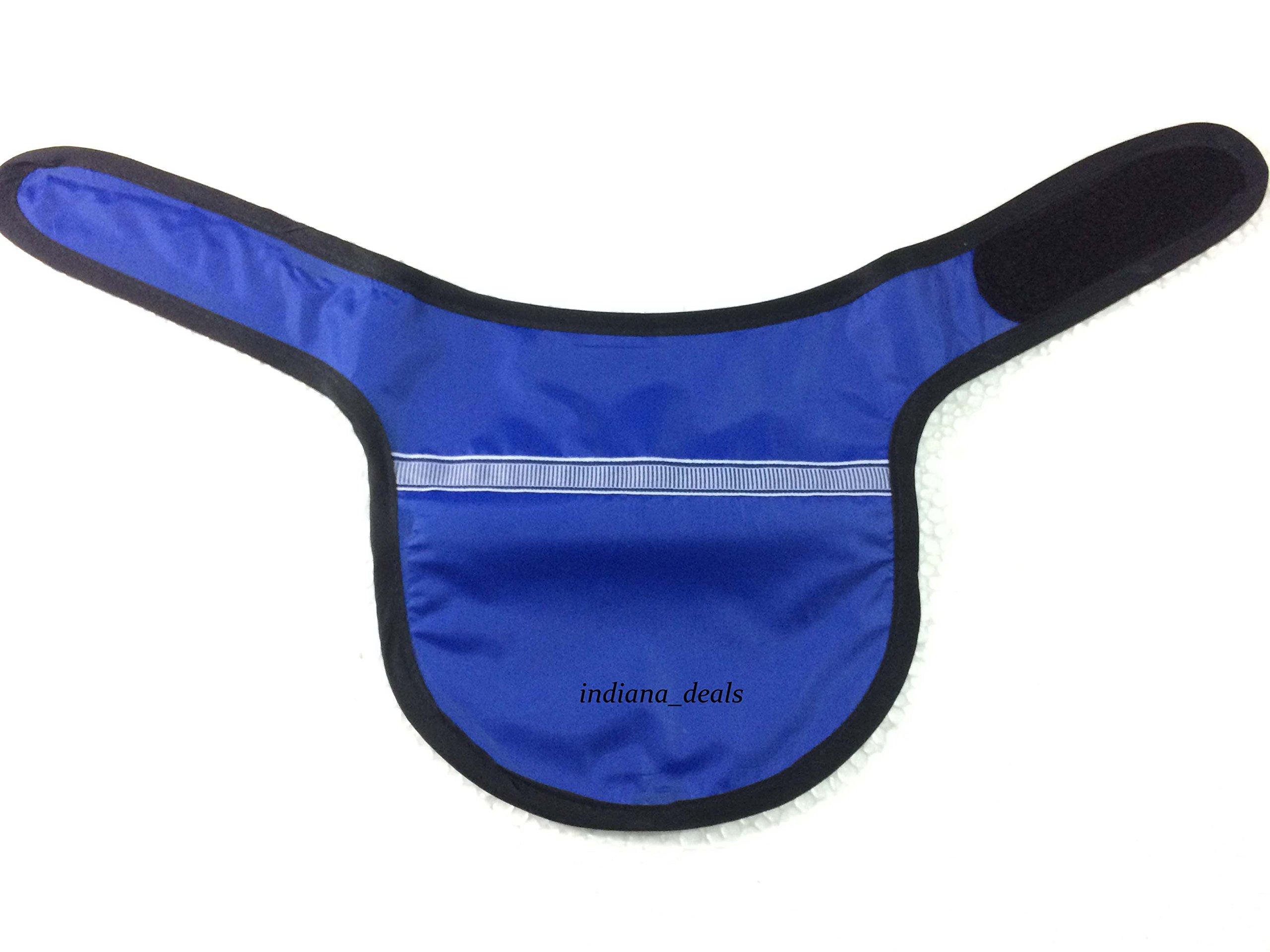 Xray Protective Thyroid Shield (Thyroid Collar) – 0.5mm Lead (pb) Equivalency Protection Wear