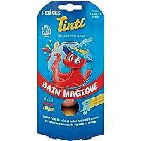 Tinti Bain Magique 3 Boules