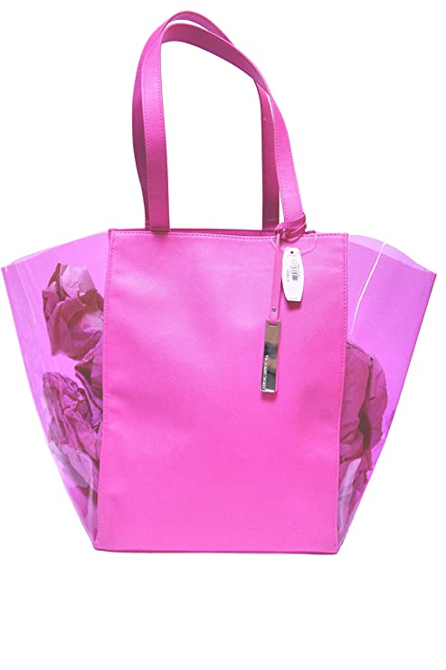 42bc9c5149 Buy Victoria Secret Bombshell Tote Bag Online at Low Prices in India -  Amazon.in