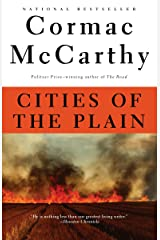Cities of the Plain: Book 3 of Border Trilogy (The Border Trilogy) Kindle Edition