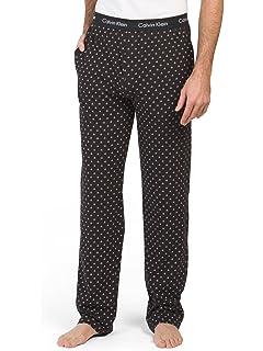 Calvin Klein Men s Body Modal Pajama Pant at Amazon Men s Clothing ... 7aa011e1e