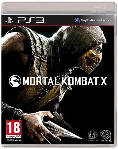 скачать игру Mortal Kombat X на Ps3 - фото 2