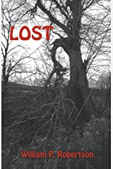 Lost Paperback