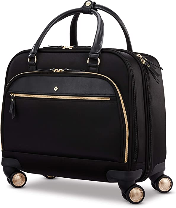 Top 8 Womens Large Fashion Business Laptop Briefcase