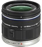 Olympus M ED 9-18mm f/4.0-5.6 micro Four Thirds Lens for Olympus and Panasonic Micro Four Third Interchangeable Lens Digital Camera
