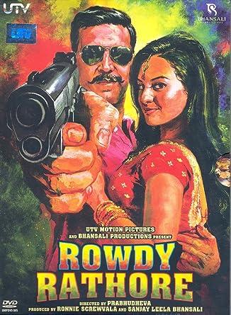 Rowdy Rathore man 4 movie 3gp download