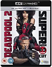 Deadpool 2 Digital Download] [2018]