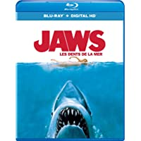 Jaws [Blu-ray] (Bilingual)