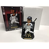 Derek Jeter Framed Jersey 2020 New York Yankees Limited Edition Premium Bobble Bobblehead photo