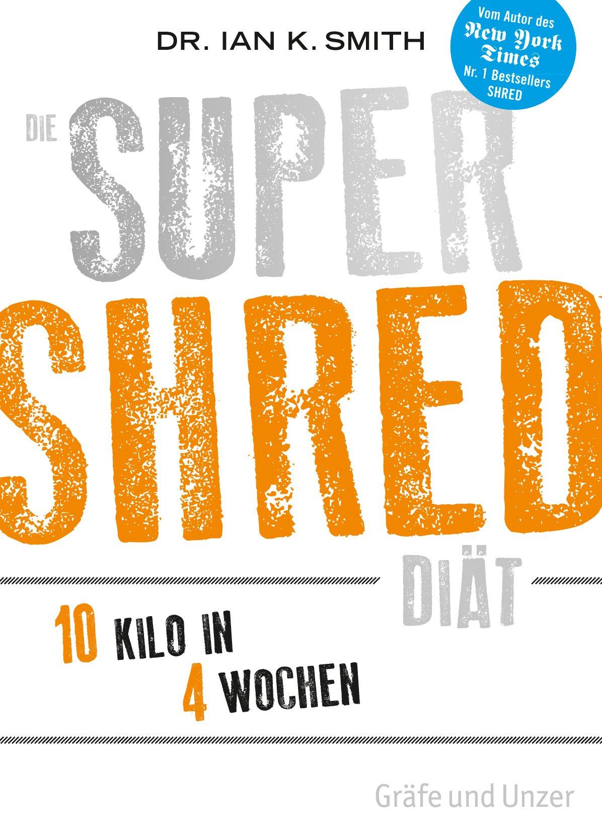Effektive Diät 10 Kilo pro Monat