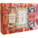 Crabtree & Evelyn Soap Set