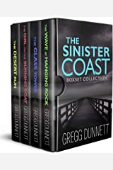 The Sinister Coast Collection Boxset Kindle Edition