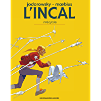 L'Incal (French Edition)