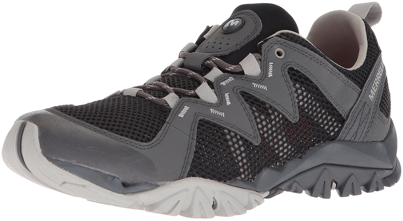 Noir (Noir) 48 EU Merrell - Tetrex Rapid Crest - Chaussures de Sports - Homme - Noir