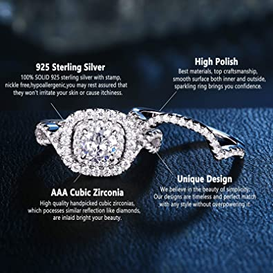 Newshe Jewellery JR4844_SS product image 4