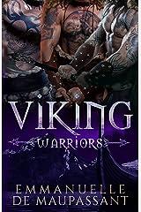 Viking Warriors: Volumes 1-3 of the Viking Warriors dark historical romance series Kindle Edition