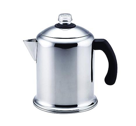 Amazon.com: Farberware - Percolador de café Yosemite clásico ...