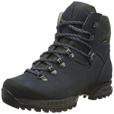 Chaussures de montagne Hanwag : TATRA Bunion femme cuir tailles 9 - 43 terre