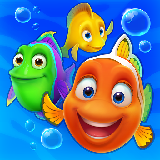 Fishdom (Most Addictive Puzzle Game)